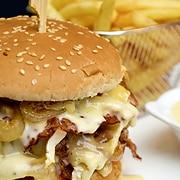 burgercamembert