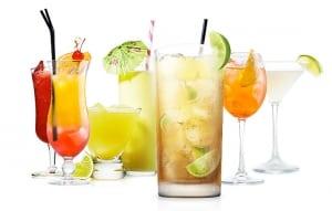 carte des cocktails lelodge restaurant 14810