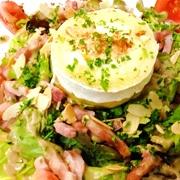 saladechevrelardon