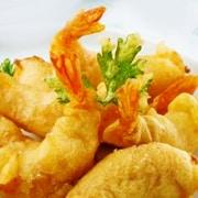tempuradegambas